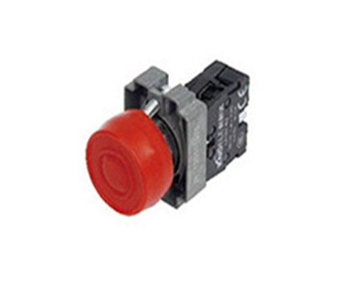 LA167-B2-BP 带罩按钮(带防水帽)