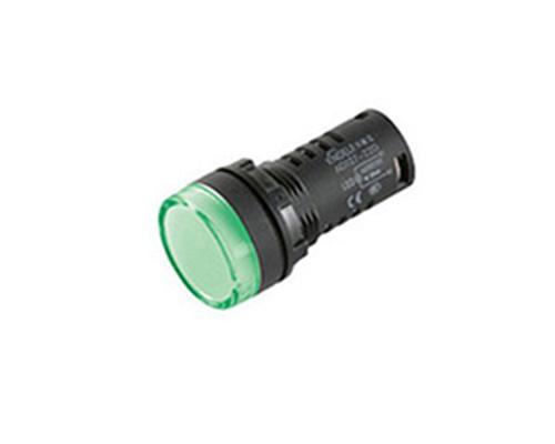 AD127-22D LED长尾款组合式信号灯