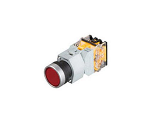 LA167-D9B-11D 平钮带灯开关