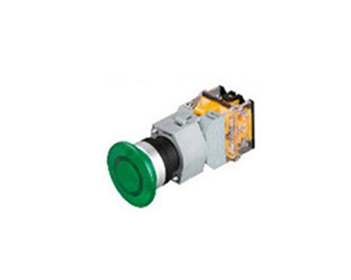 LA167-D9B-11MD 带灯照光式蘑菇钮