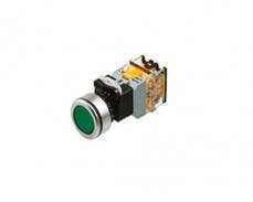 LA167-D8C-11TD 平头灯自锁开关