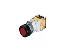 LA167-D9C-11TD 平头灯自锁开关