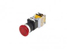 LA167-D8-11MD 带灯照光式蘑菇钮