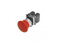 LA167-B4-BC 蘑菇头按钮 Φ40mm